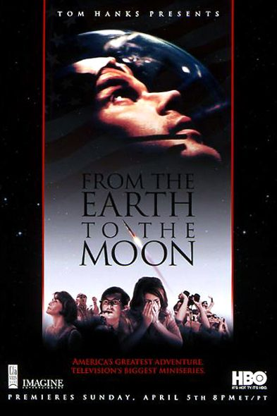 From the Earth to the Moon (1998 series)