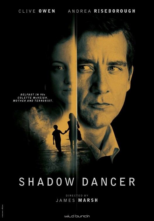 Shadow Dancer (2012)