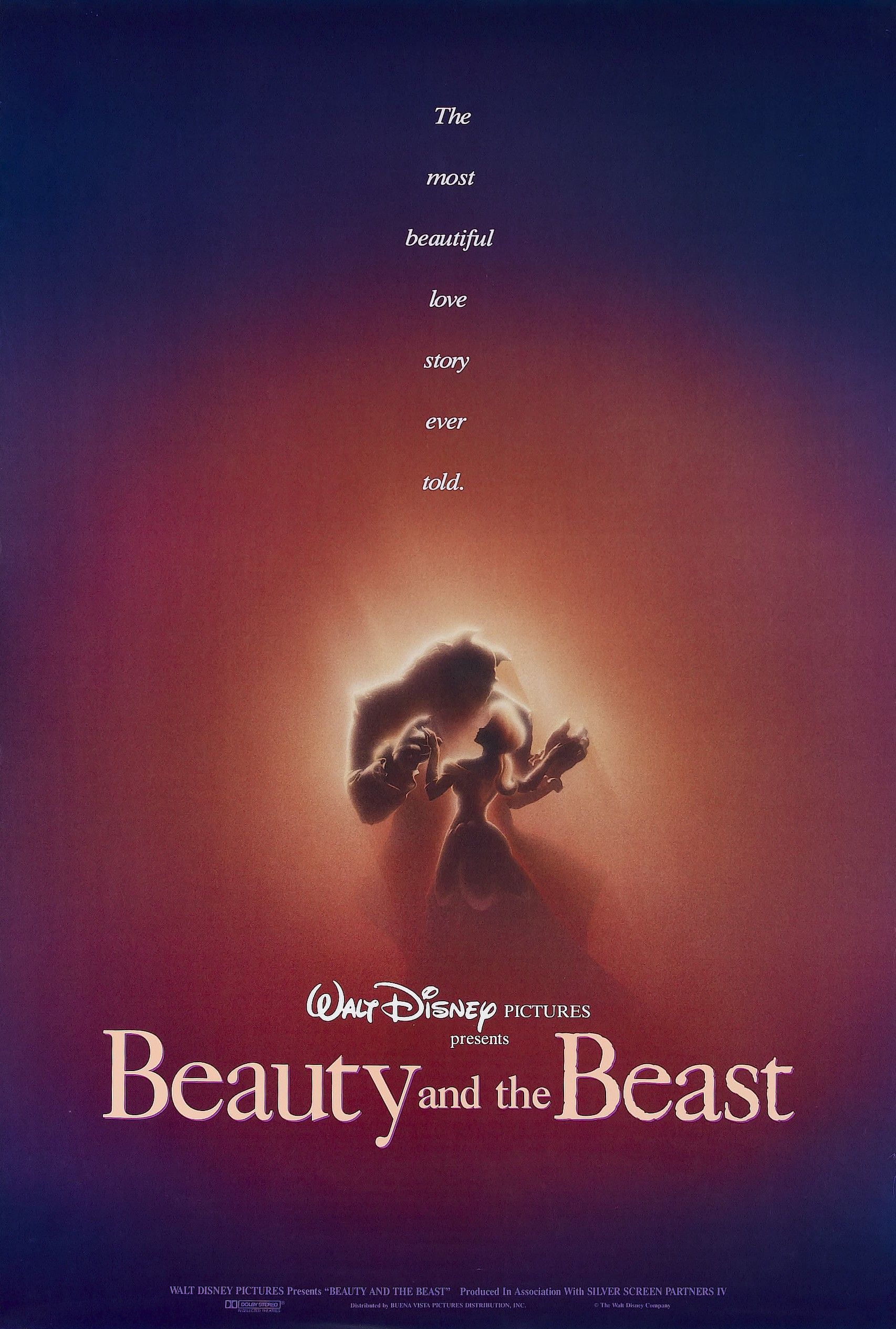 Beauty and the Beast (1991; animated)