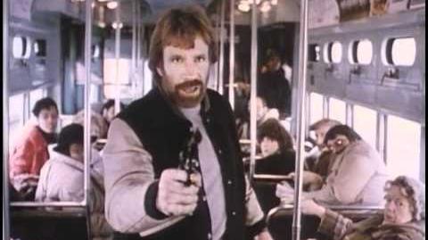 Code of Silence Official Trailer 1 - Bert Remsen Movie (1985) HD