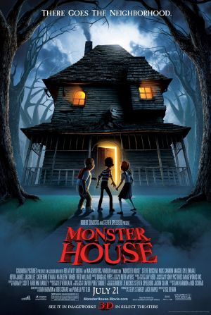 Monster House (2006; animated)