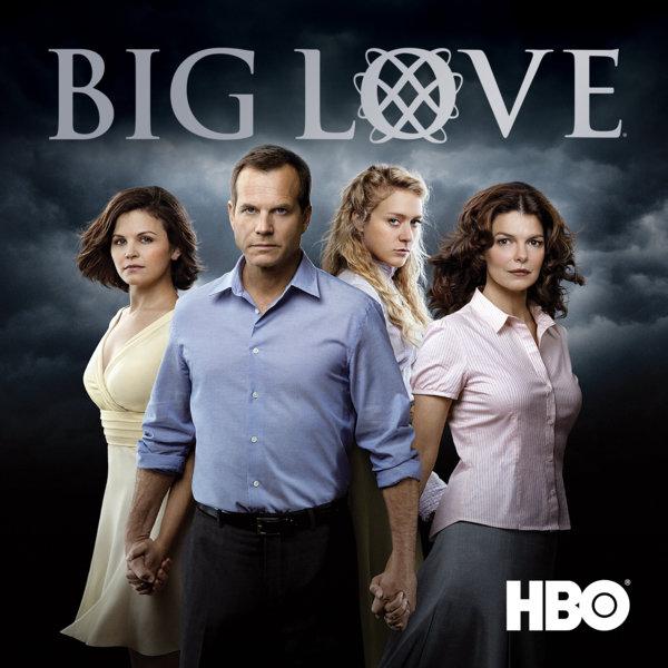 Big Love (2006 series)