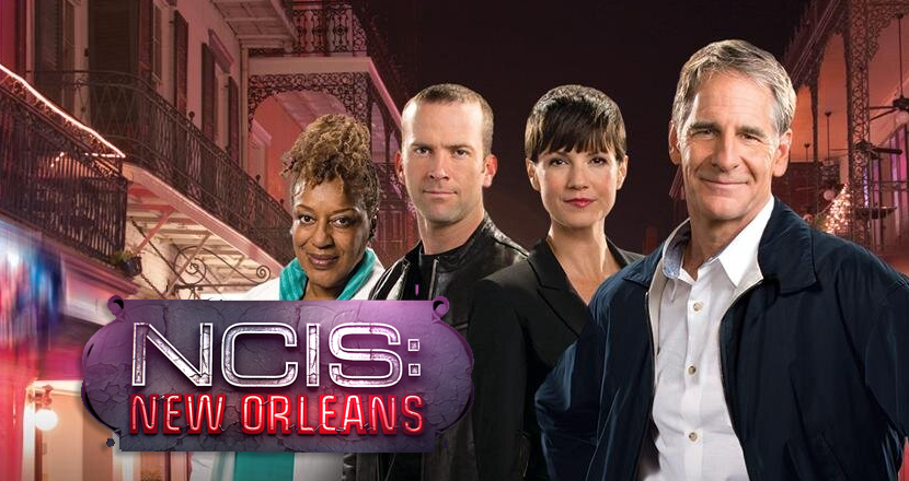 NCIS: New Orleans (2014 series)