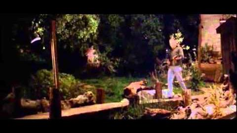 Catherine Parks Vera Friday The 13th Part 3