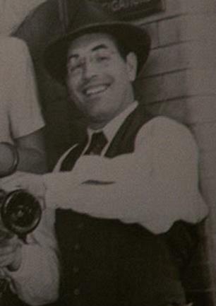 Eugene Gutierrez