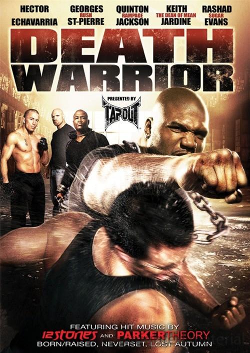 Death Warrior (2009)