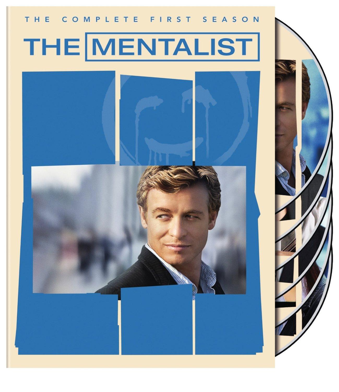 The Mentalist (2008 series)