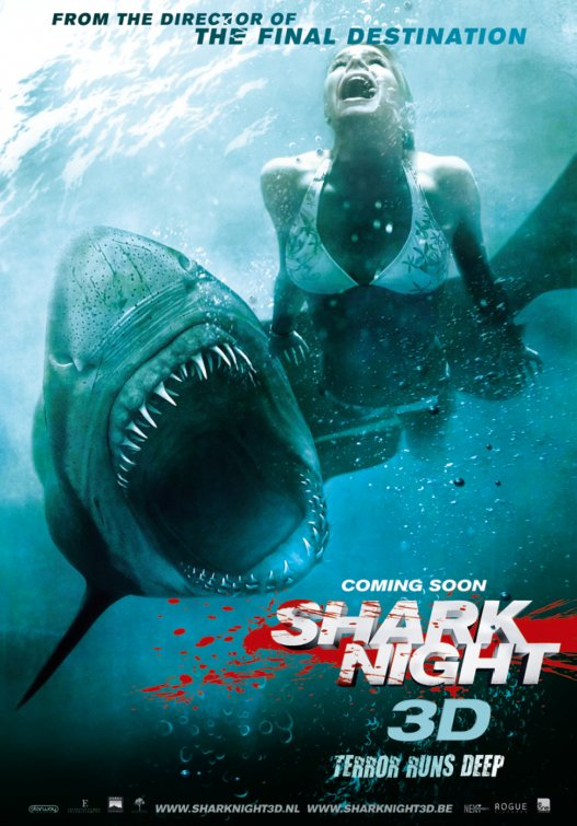 Shark Night (2011 film)