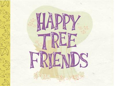 Happy Tree Friends (1999 series)