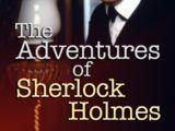 The Adventure of Sherlock Holmes (1984 Series)
