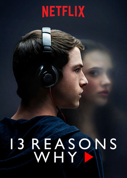 13 Reasons Why (2017 series)