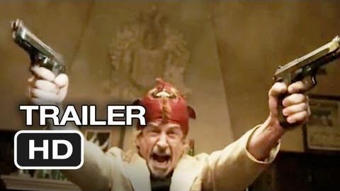 Diablo Official Trailer 1 (2012) HD