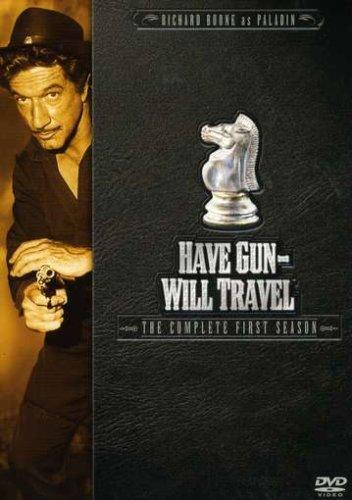 Have Gun - Will Travel (1957 series)