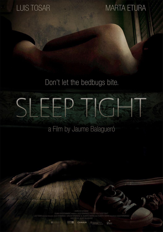 Sleep Tight (2010)