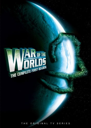 War of the Worlds (1988 series)