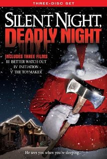Silent Night, Deadly Night (film series)