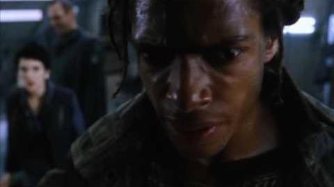 Alien Resurrection Trailer HD