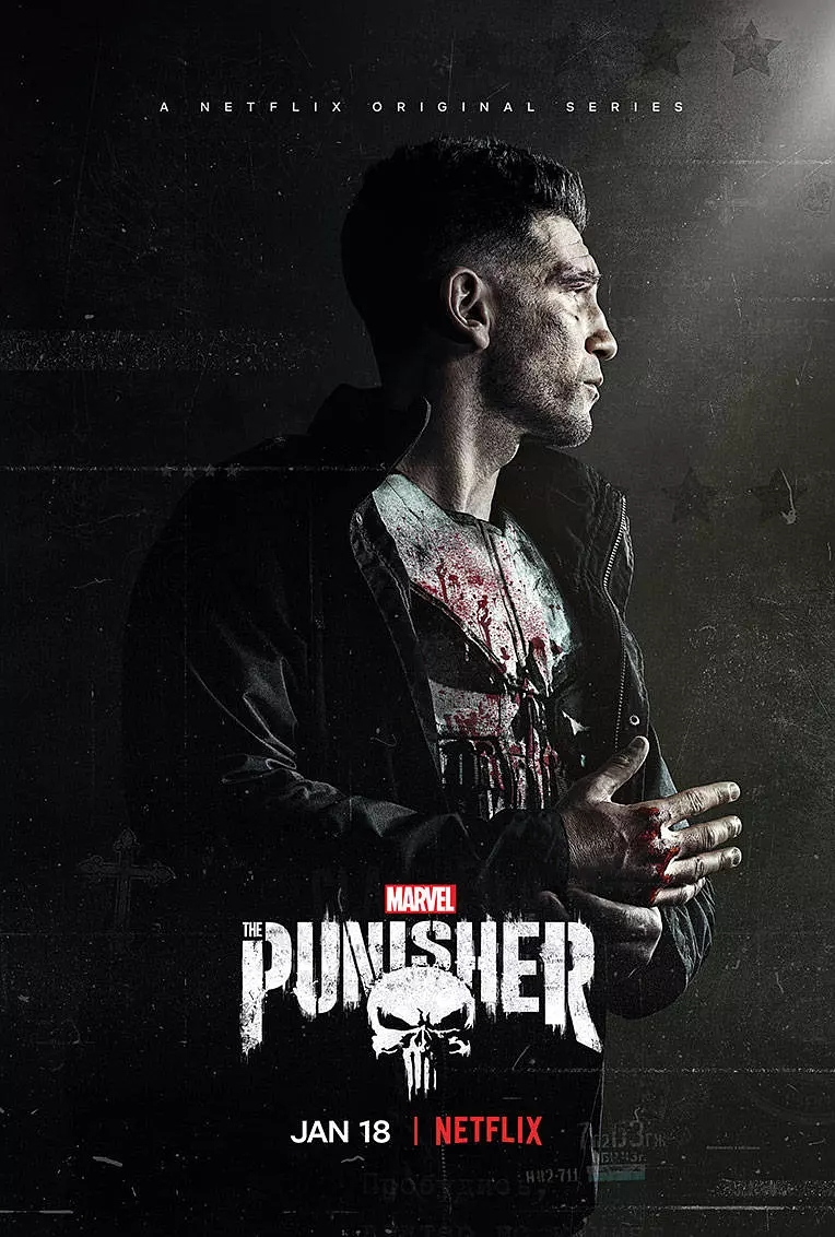 The Punisher (2017 series)