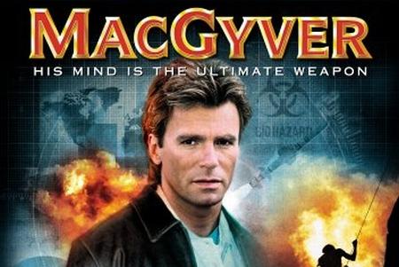 MacGyver (1985 series)