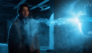 Julia Taylor Ross in Gotham- Pinewood