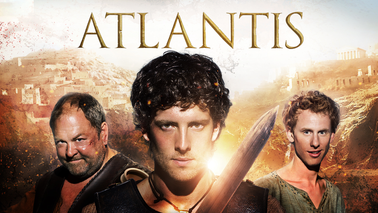 Atlantis (2013 series)