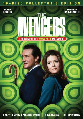 The Avengers (1961 series)