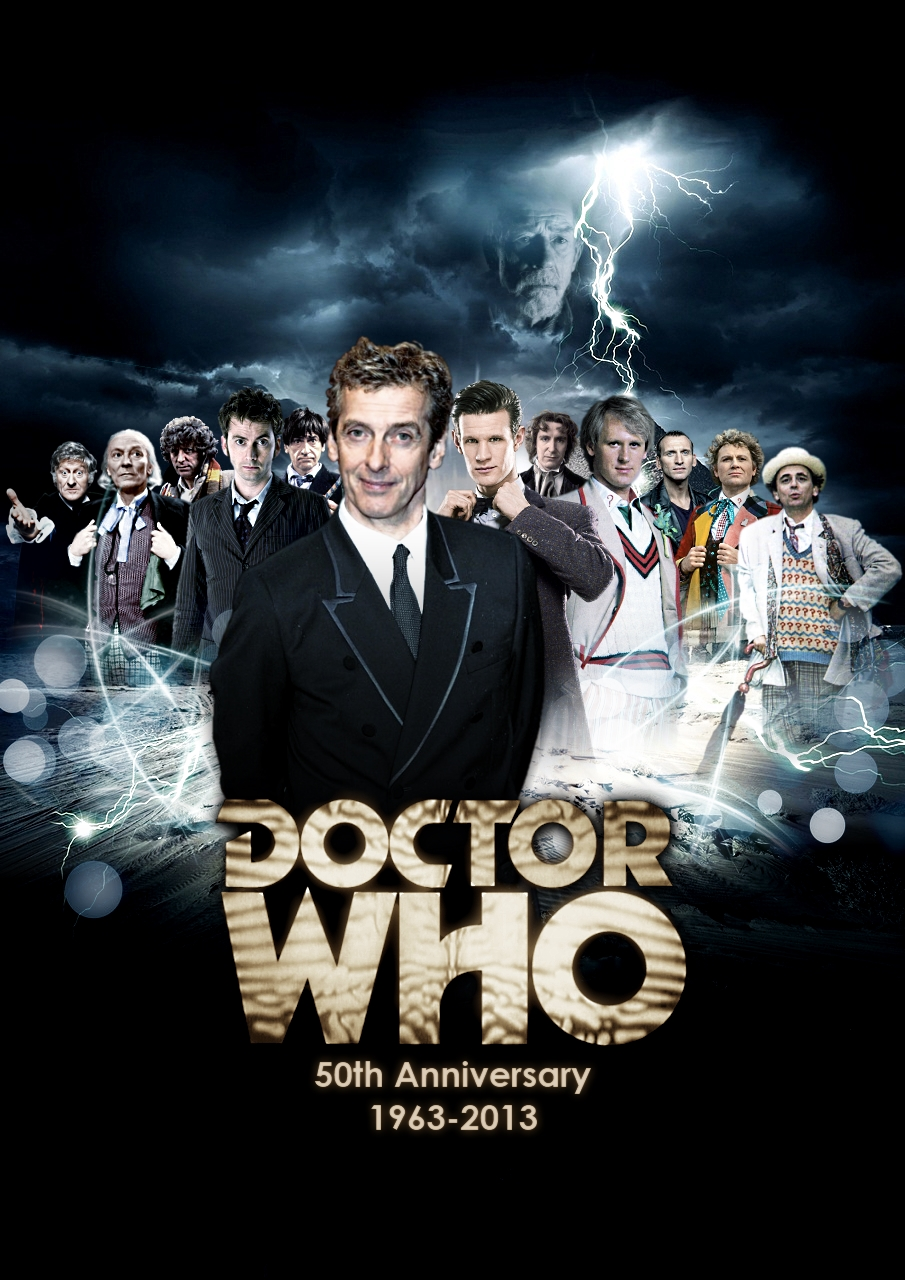 Doctor Who (2005 series)
