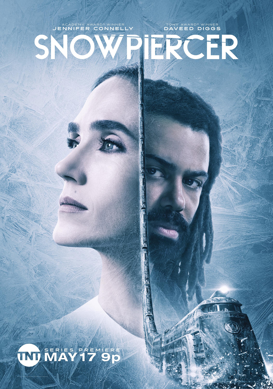 Snowpiercer (2020 series)