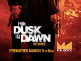 From Dusk Till Dawn: The Series (2014 series)