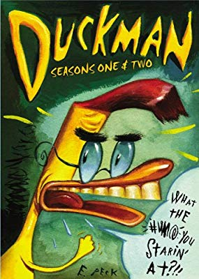 Duckman (1994 series)