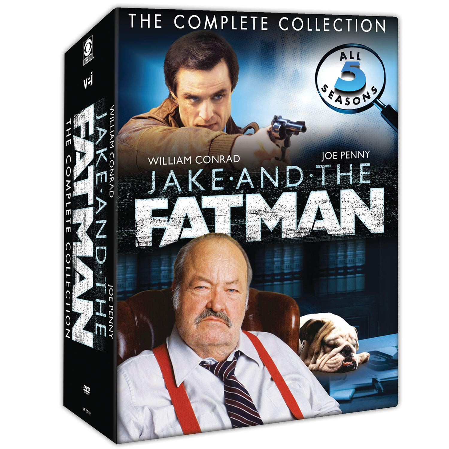 Jake and the Fatman (1987 series)