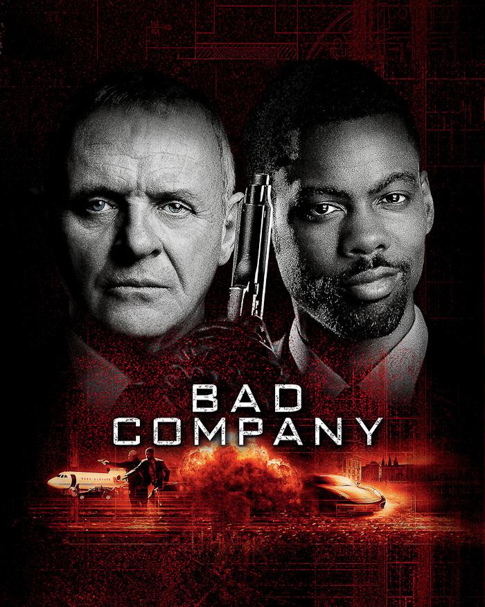 Bad Company (2002)