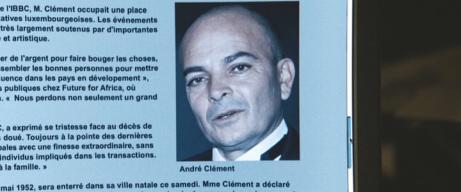 Georges Bigot