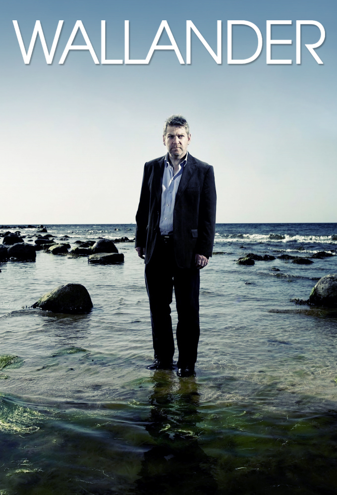 Wallander (2008 series)