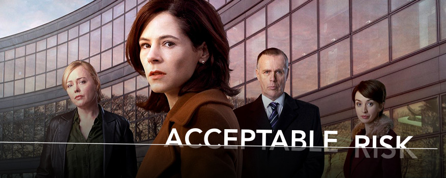 Acceptable Risk (2017 series)