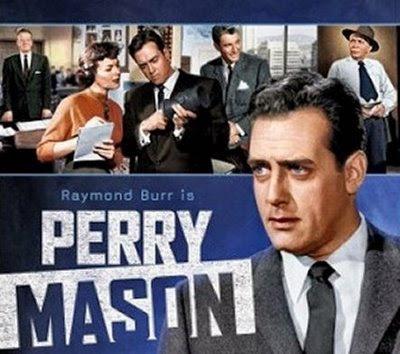 Perry Mason (1957 series)