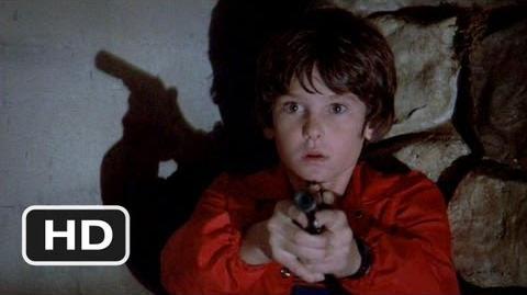 Cloak_&_Dagger_(7_10)_Movie_CLIP_-_Real_Bullets_(1984)_HD
