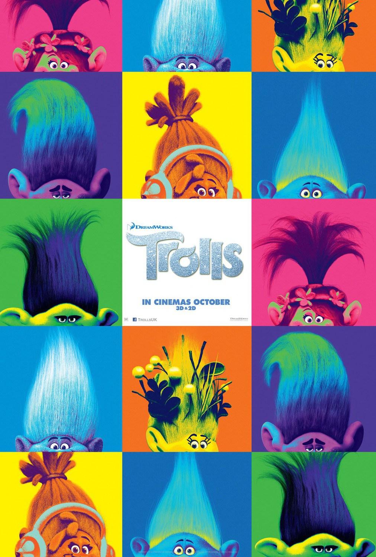 Trolls (2016; animated)