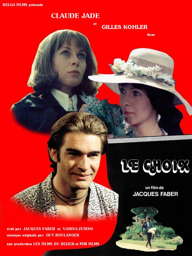 The Choice (1975)