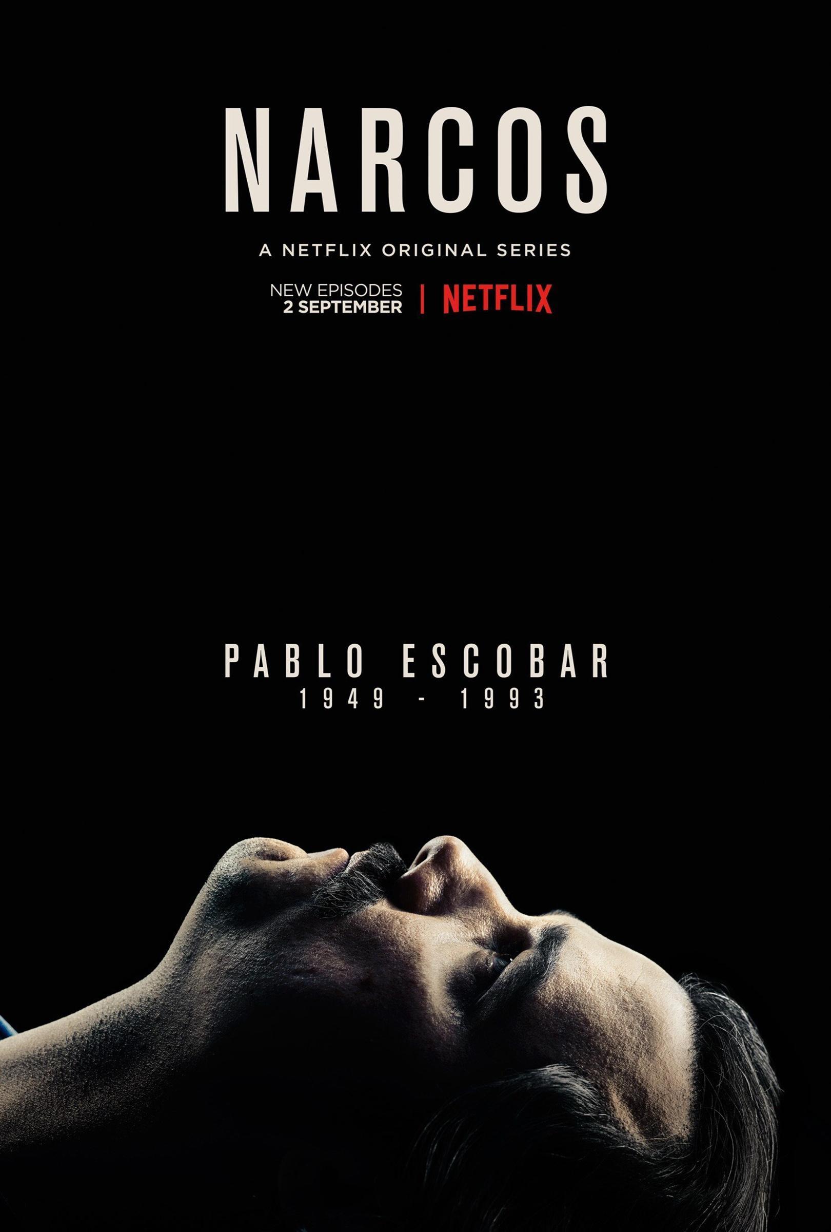 Narcos (2015 Series)