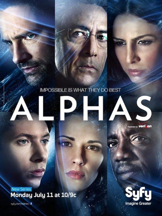 Alphas (2011 series)