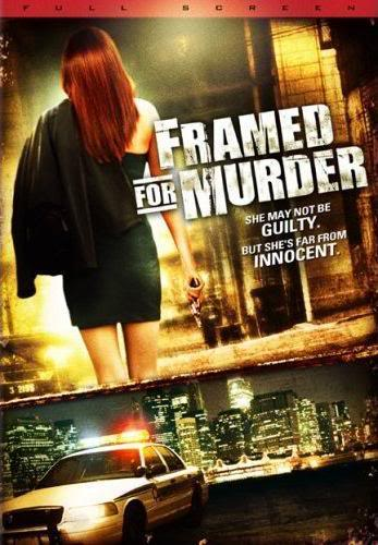 Framed for Murder (2007 TV)