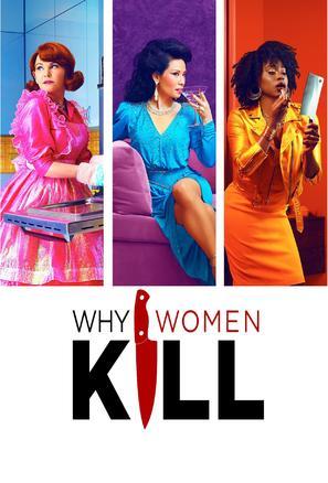 Why Women Kill (2019 series)