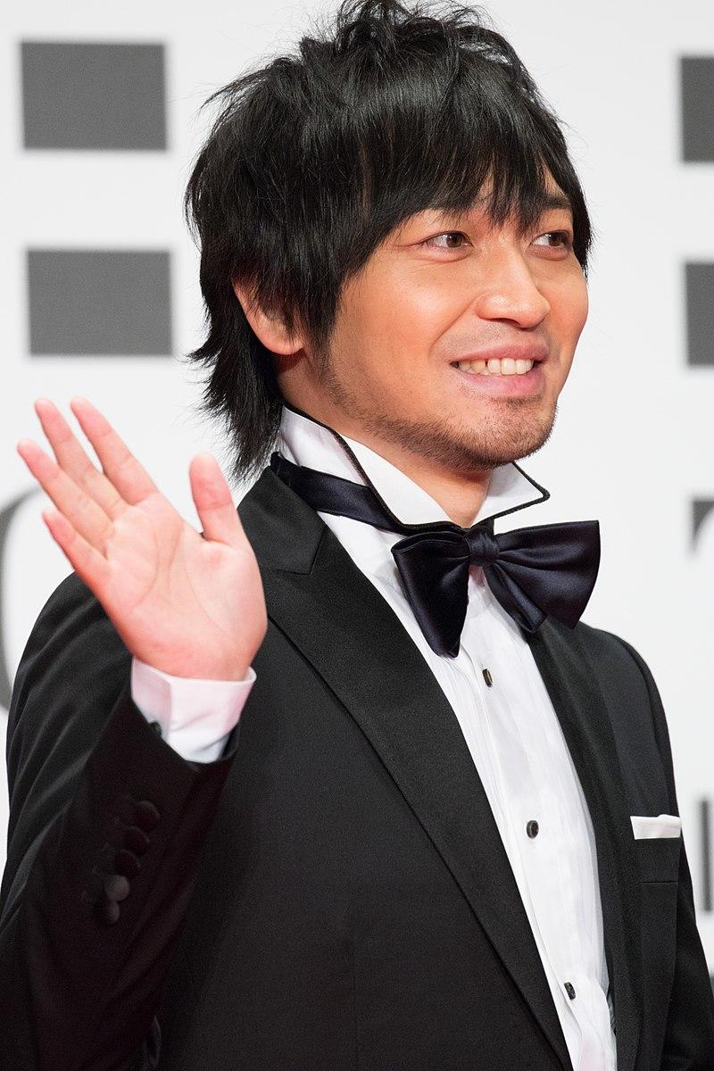 Yuichi Nakamura (Voice Actor)