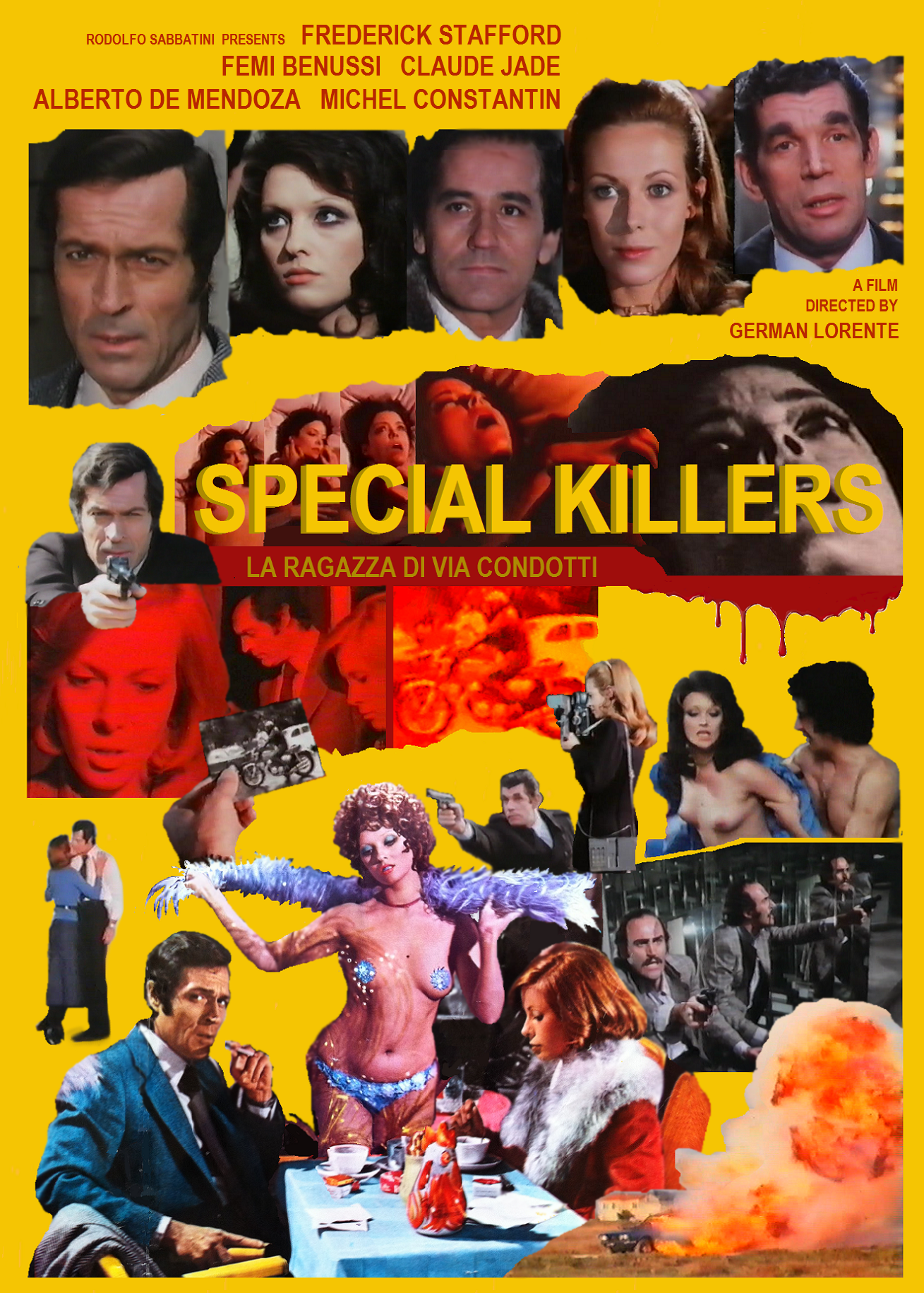 Special Killers (1973)