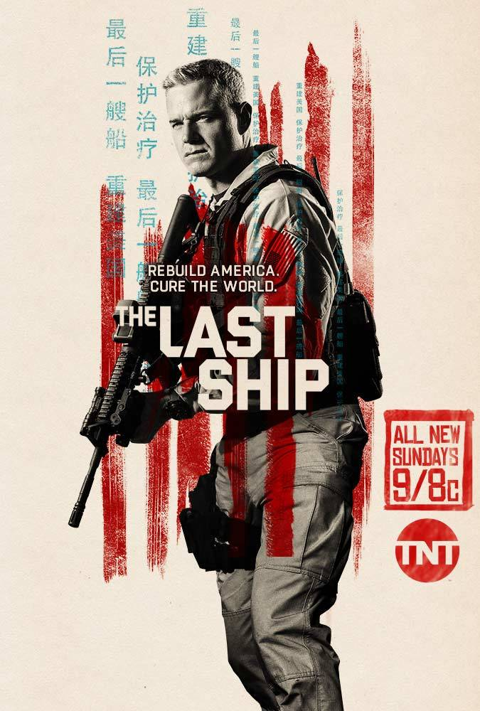 The Last Ship (2014 series)