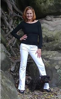 Chrissy Monk