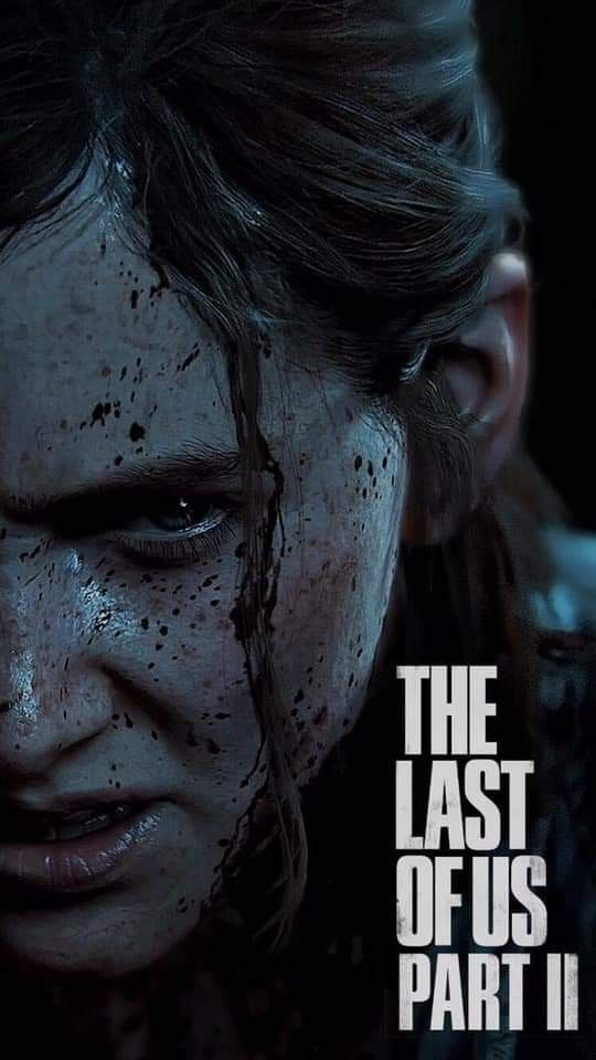 The Last of Us: Part II (2020)