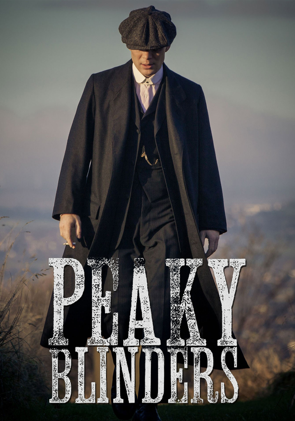Peaky Blinders (2013 series)