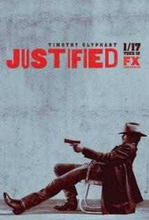 Justified (2010 series)